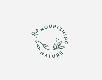 Of Nourishing Nature