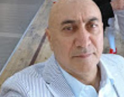 Bijan Sarhangpour: Competitor