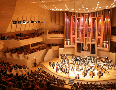 How To Prepare For An Orchestral Audition