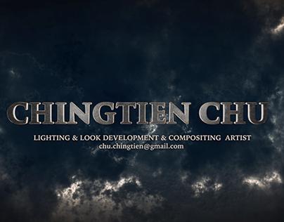 Lighting & Look Dev& Compositing Demo Reel Feb2017