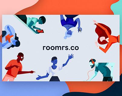 Roomrs Identity