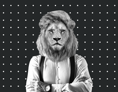 Simba - Website Design