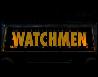 Watchmen - Main Titles | Elastic