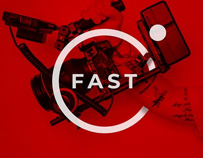Fast Essence | Brand Identity