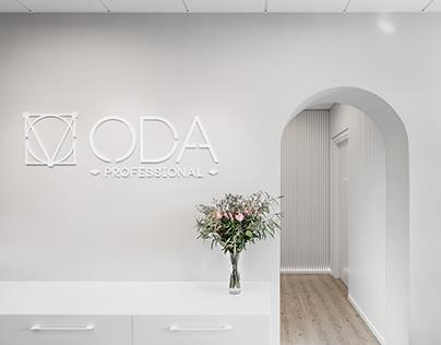 Skin Care Clinic ODA. 2018