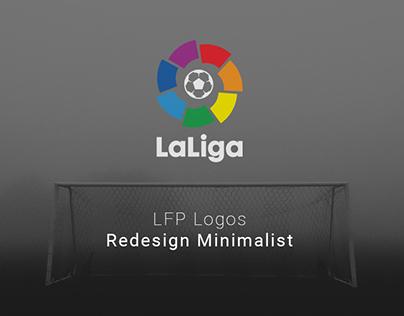 LFP Rediseño minimalista