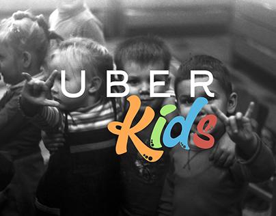 Uber - Uber Kids