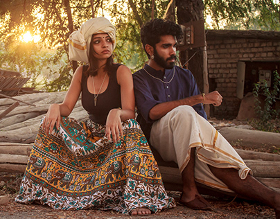PINK SADHU - A culture revived | Fashion Brand