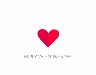 Valentine's Intro
