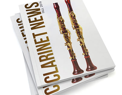 Clarinet News - Issue 1