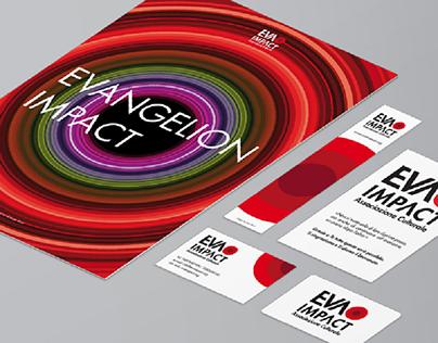 Branding - Associazione Culturale EVA IMPACT