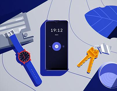 Casper // Via A4 Smartphone Battery Life