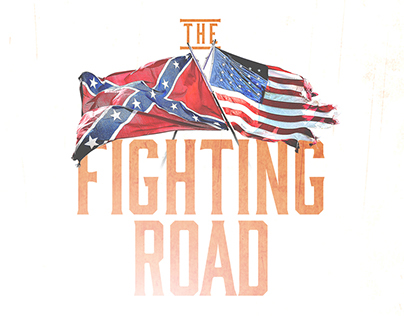 The Fighting Road Movie