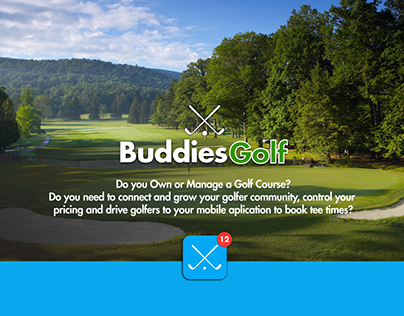 Buddies Golf