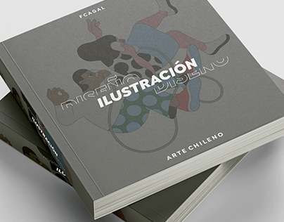 Libro Interactivo/ Arte Chileno