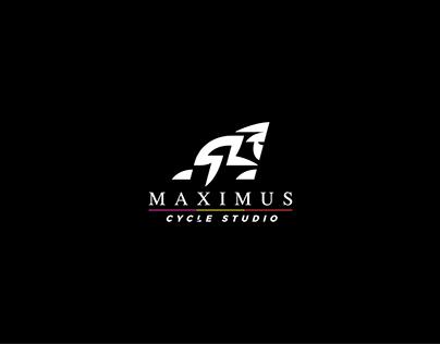 Maximus Cycle Studio | Logo