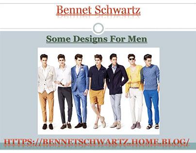 Bennet Schwartz Latest Peofile on Github