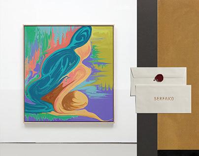 Serfaico.mao - Against (paint)