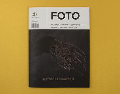 Magazine FOTO 28 / Special Edition