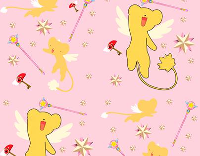 Projeto Pijama Otome/Otaku Sakura Card captors