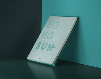 Do Ho Suh · Art Book