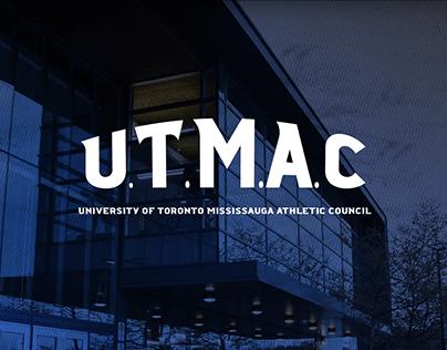 University of Toronto Athletic Council | BRANDING