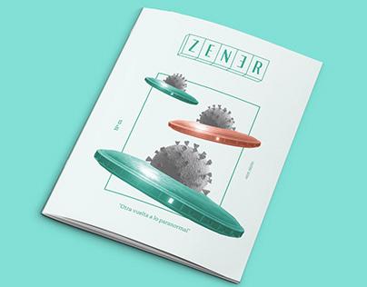 Revista Zener