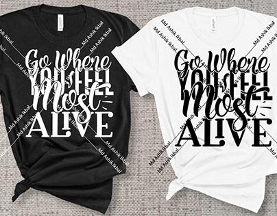 T Shirt Design 28