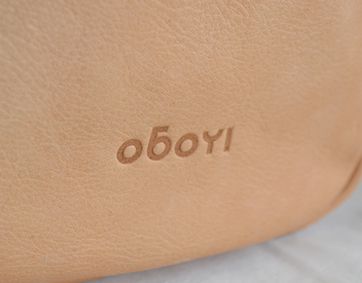OBOYI - Rebranding