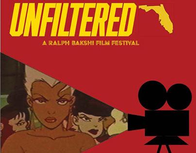 Unfiltered: A Ralph Bakshi Film Festival
