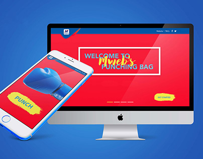 MWEB Digital Game