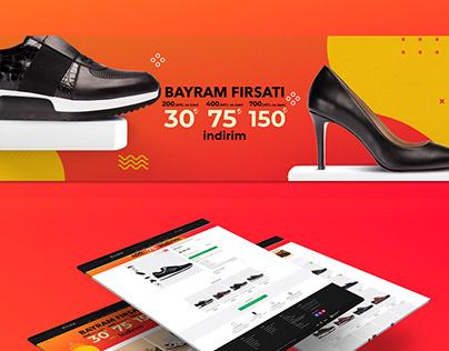 Sale Ad Banner Set - HTML5