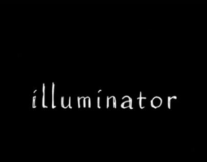 iLLuminator ( студенческая работа)Urban studio.