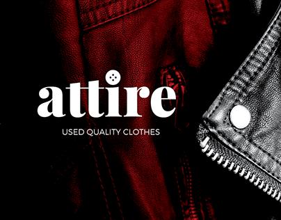 Attire Store