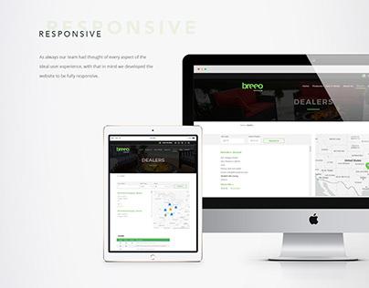 Breeo-Web Design/Web Development