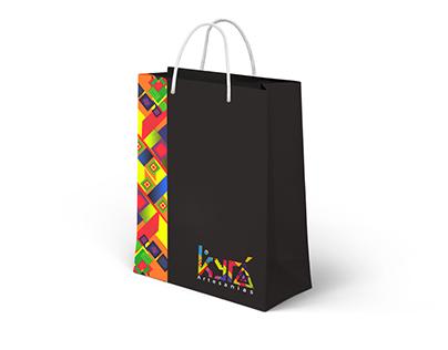 Kyrá - Branding creation
