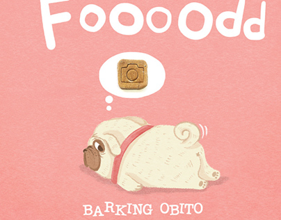Barking Obito