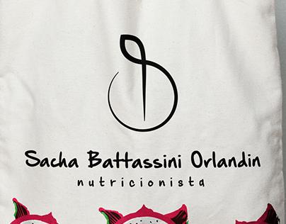 Logo nutricionista