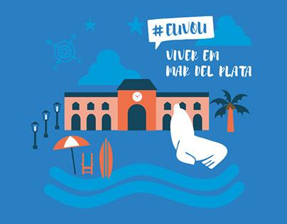 Campaña #EUVOU