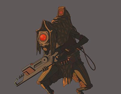 Sand Sniper