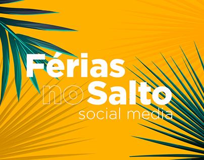 Social Media Salto Grande