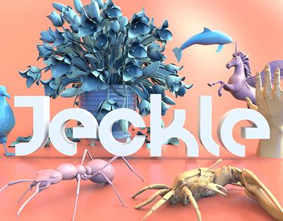 Jeckle - Free Font