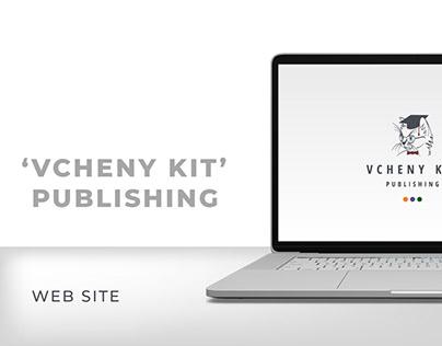 Vcheny Kit Publishing