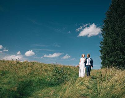 Harz Wedding