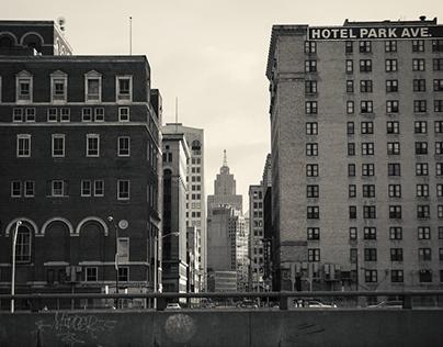 Detroit | Skylines, Streets & Skyscrapers