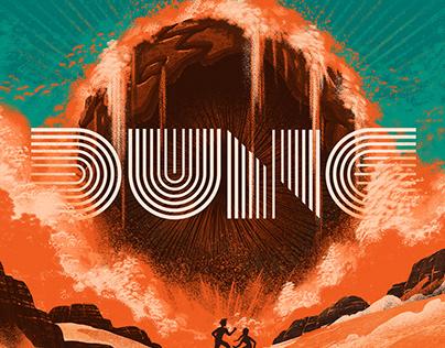 Dune: The Shai-Hulud