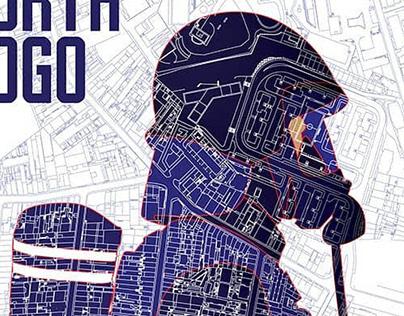 CORTA FOGO   ADVERTISING BSB · Porto