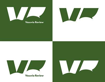 Vesuvio Review - Logo
