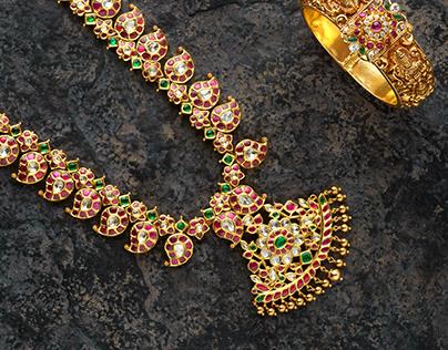 CMR Jewellery Still Life