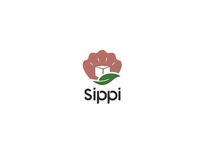 Sippi Logo
